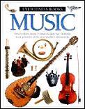 Music Eyewitness