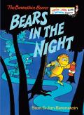 Bears in the Night (Bright & Early Books for Beginning Beginners)
