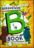 Berenstains' B Book Cover