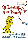 Ill Teach My Dog 100 Words