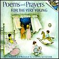 Poems & Prayers For The Very Young