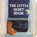 Little Quiet Book Chunky Books