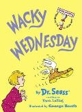 Wacky Wednesday, (I Can Read It All by Myself Beginner Books)