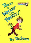 There's a Wocket in My Pocket! (Bright & Early Books for Beginning Beginners) Cover