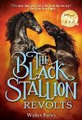 Black Stallion #09: Black Stallion Revolts