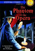 Phantom Of The Opera Stepping Classic