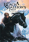 Black Stallion #08: Black Stallion's Filly Cover