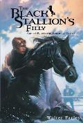 Black Stallion 08 Black Stallions Filly
