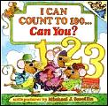 I Can Count to 100 ... Can You?