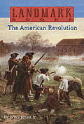 American Revolution Landmark Books
