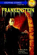 Frankenstein Stepping Stone Book Classic