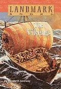 Vikings Landmark Books