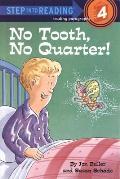 No Tooth No Quarter Step Into Reading 3