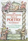 The Random House Book of Poetry for Children (Random House Book Of...) Cover