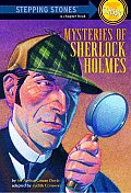 Mysteries Of Sherlock Holmes Stepping Stones Classics
