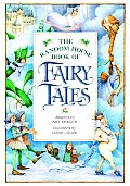 The Random House Book of Fairy Tales (Random House Book Of...) Cover