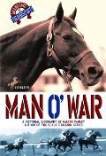 Black Stallion 16 Man O War