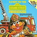 Visit To The Sesame Street Firehouse
