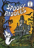 Spooky Riddles (I Can Read It All by Myself Beginner Books)