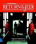 Return of the Jedi (Step-Up Movie Adventures)