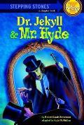 Dr Jekyll & Mr Hyde Bullseye