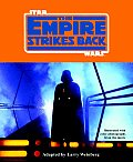 The Empire Strikes Back (Star Wars) Cover