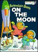 Berenstain Bears On The Moon