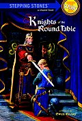 Knights of the Roundtable (Step-Up Adventures) Cover