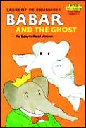 Babar & The Ghost Step 2