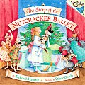 Story Of The Nutcracker Ballet Picture