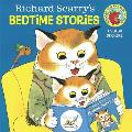 Richard Scarry's Bedtime Stories (Random House Picturebacks) Cover