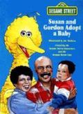 Susan & Gordon Adopt A Baby Sesame St