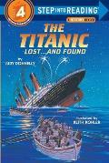 Titanic Lost & Found