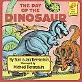 The Day of the Dinosaur (First Time Reader)