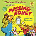 The Berenstain Bears and the Missing Honey (First Time Reader)