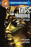 Tut's Mummy: Lost...and Found (Step Into Reading: A Step 4 Book)
