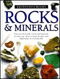 Rocks & Minerals Eyewitness