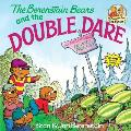 The Berenstain Bears and the Double Dare (Berenstain Bears First Time Chapter Books) Cover