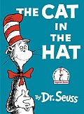 The Cat in the Hat (I Can Read It All by Myself Beginner Books) Cover