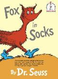 Fox in Socks (65 Edition)