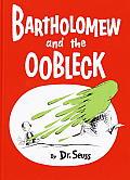 Bartholomew and the Oobleck: (Caldecott Honor Book)