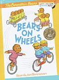 Bears On Wheels