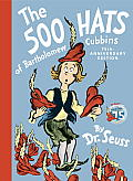 The 500 Hats of Bartholomew Cubbins Cover
