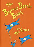 The Butter Battle Book Cover