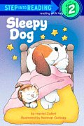 Sleepy Dog (Step Into Reading: A Step 2 Book)