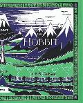 The Hobbit: Or There and Back Again Cover