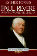 Paul Revere and the world he lived in Cover