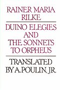 Duino Elegies & The Sonnets To Orpheus
