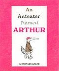 Anteater Named Arthur