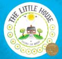 The Little House Cover